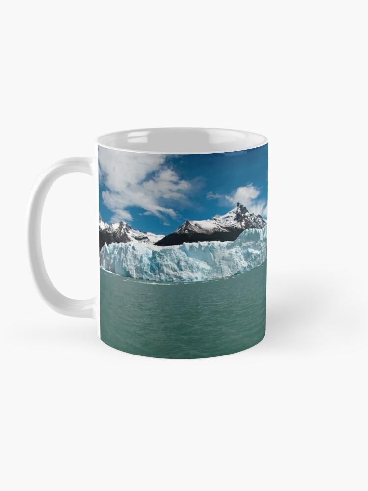 Alternate view of Glacier Mug