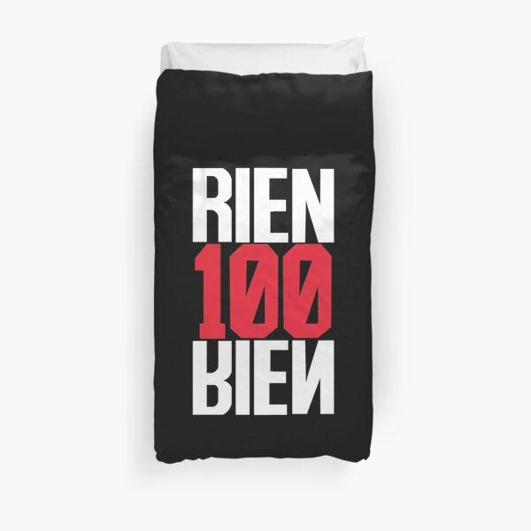 RIEN 100 RIEN JUL Housse de couette