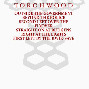 Torchwood Parody by bluedisc