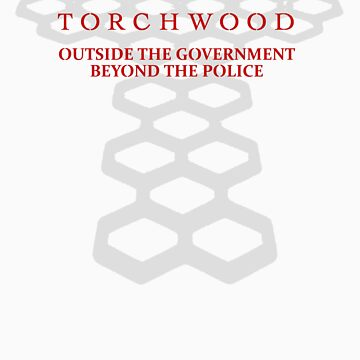 Torchwood Tagline by bluedisc