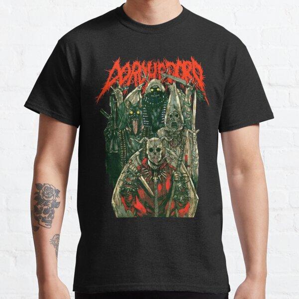Dorohedoro Metall Classic T-Shirt
