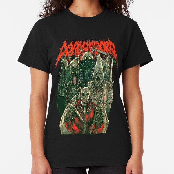 Dorohedoro metal Classic T-Shirt