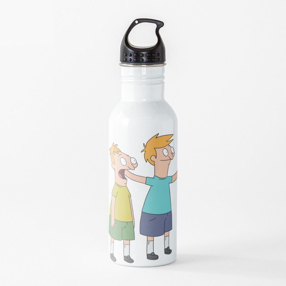 Andy and Olly Water Bottle