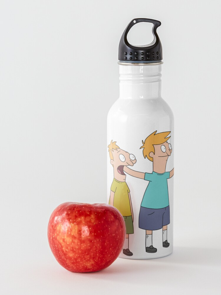 Alternate view of Andy and Olly Water Bottle