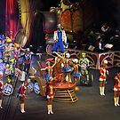 Circus Number by Robin Black
