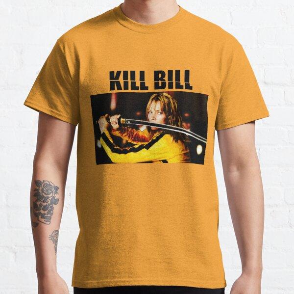 matar Camiseta clásica