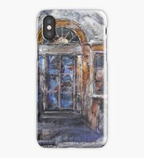 The Old Gate iPhone Case