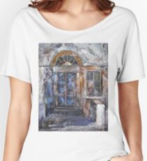 The Old Gate Women's Relaxed Fit T-Shirt