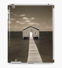 The Boatshed iPad Case/Skin