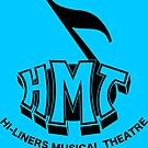 HMT - Hi-Liners Musical Theatre by thehi-liners