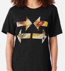 Dire Straits Slim Fit T-Shirt