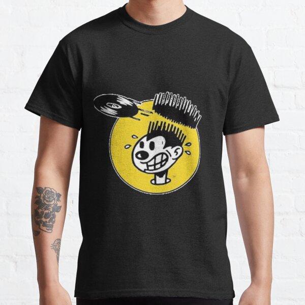 nervous records shirt Classic T-Shirt