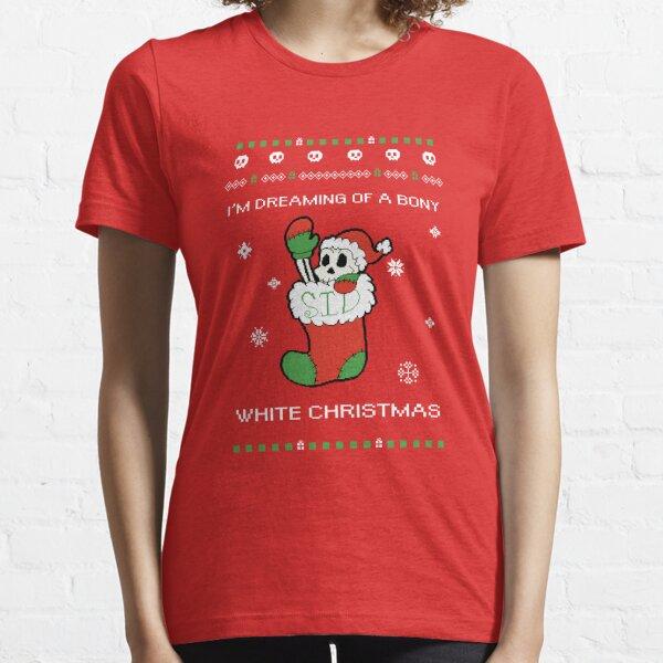 Sid Sweater Design Essential T-Shirt