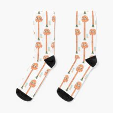 long darwin Socks