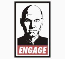 """""""Engage"""""""