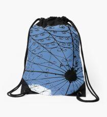 Ironwork Drawstring Bag