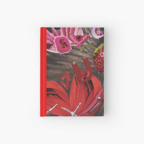 Love U My Valentine!  Hardcover Journal