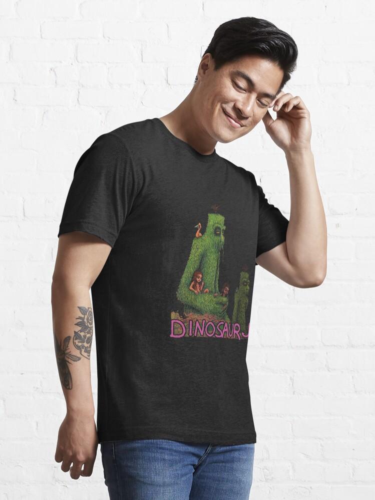 Alternate view of Raisans Essential T-Shirt