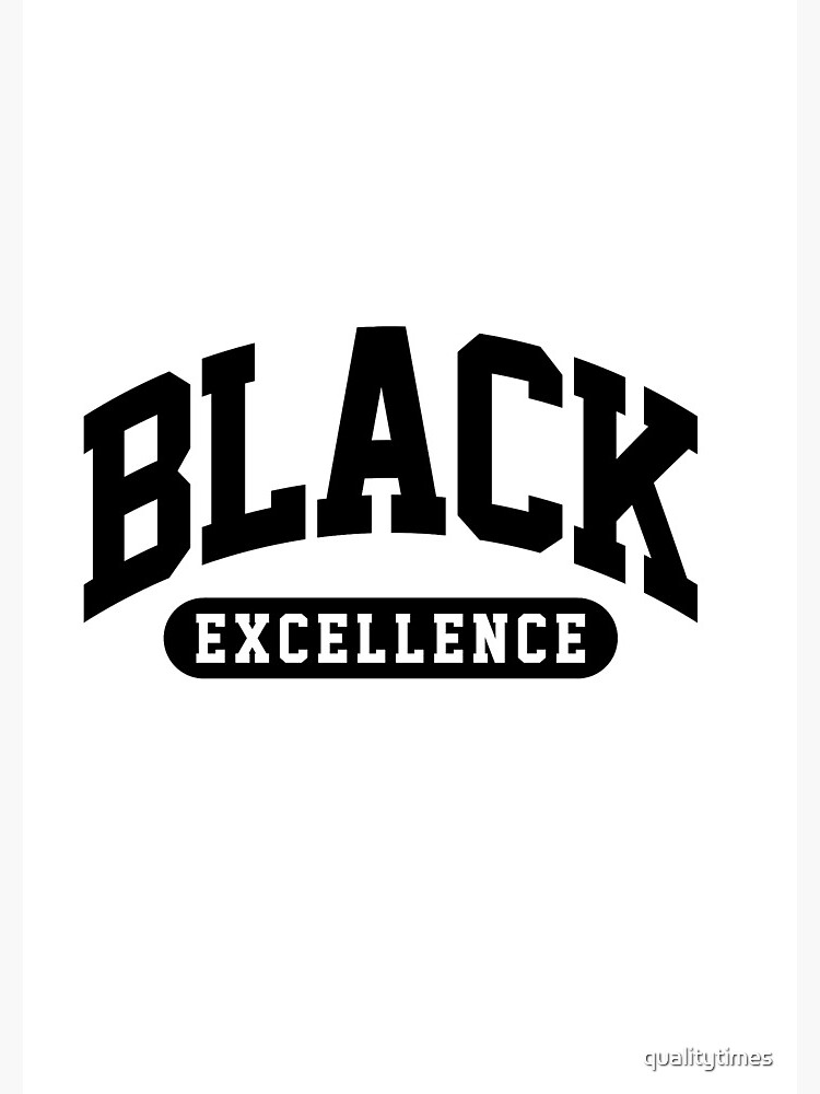 Black Excellence Slay Snack African American Shirt by qualitytimes