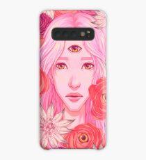 Pleine floraison Coque et skin adhésive Samsung Galaxy