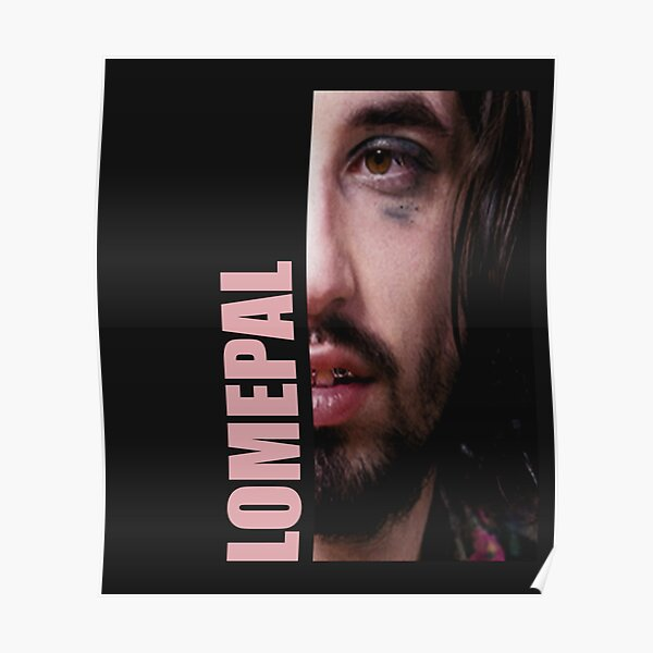 LOMEPAL Poster