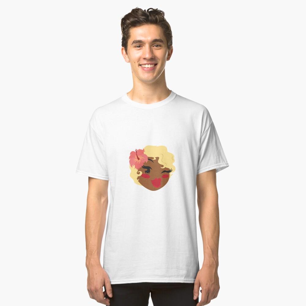 Pincurls & Parasols Private Listing Classic T-Shirt