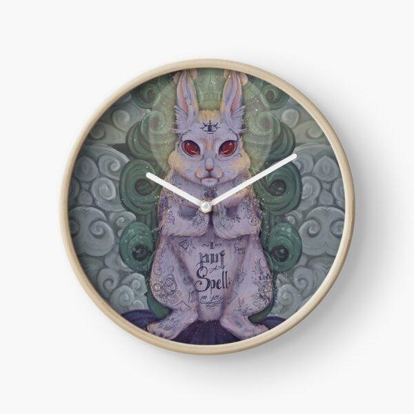 Bless Clock