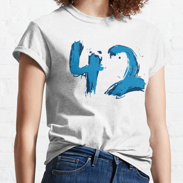 42 Only Classic T-Shirt
