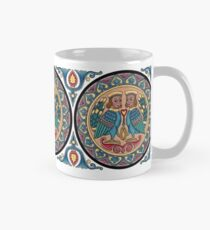 Medieval Armenian Harpies Classic Mug