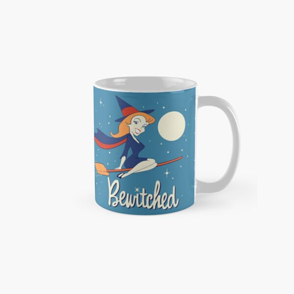 Vintage bewitched  Classic Mug