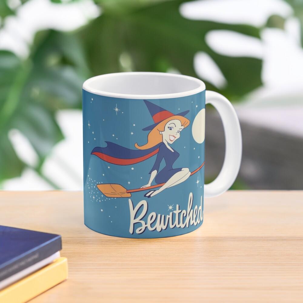 Vintage bewitched  Mug