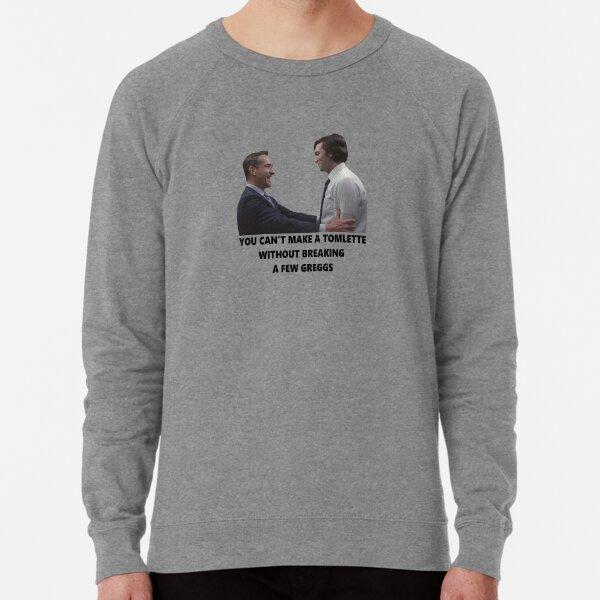 Tomlette Lightweight Sweatshirt
