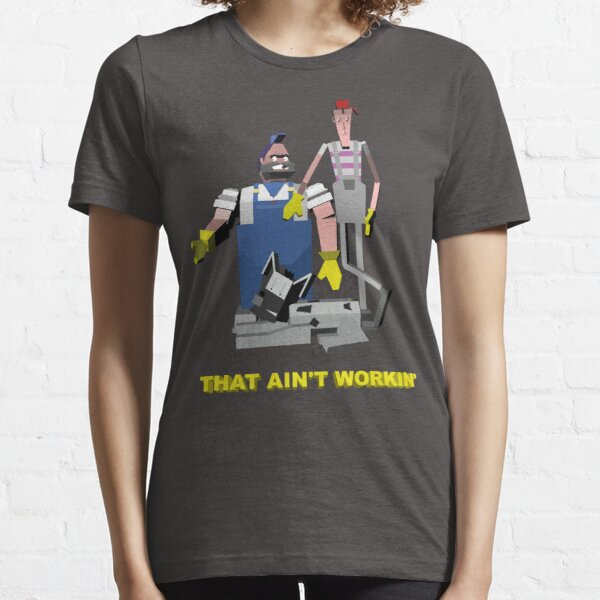 Money for Nothing Essential T-Shirt