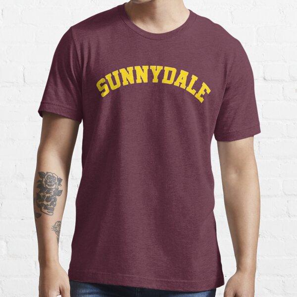 SUNNYDALE Essential T-Shirt