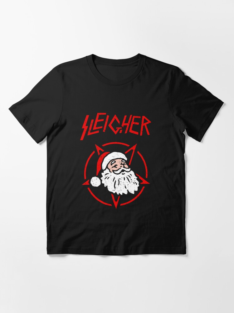 Alternate view of Sleigher Essential T-Shirt