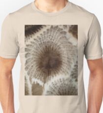 Looking Into a Petoskey Stone Unisex T-Shirt