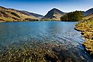 Fleetwith Pike, Cumbria. UK by David Lewins