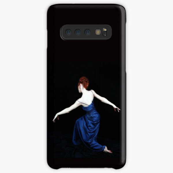 And She Danced Samsung Galaxy Snap Case