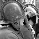 The Helmet. Manchester, England. by David Dutton