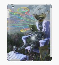 Daft Rob iPad Case/Skin