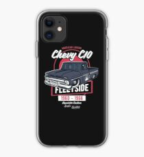 Chevy C10 - American Legend iPhone-Hülle & Cover
