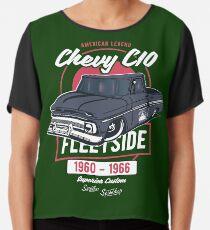 Chevy C10 - American Legend Chiffontop