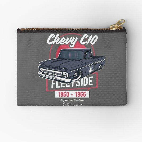 Chevy C10 - American Legend Zipper Pouch