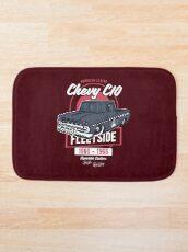 Chevy C10 - American Legend Badematte