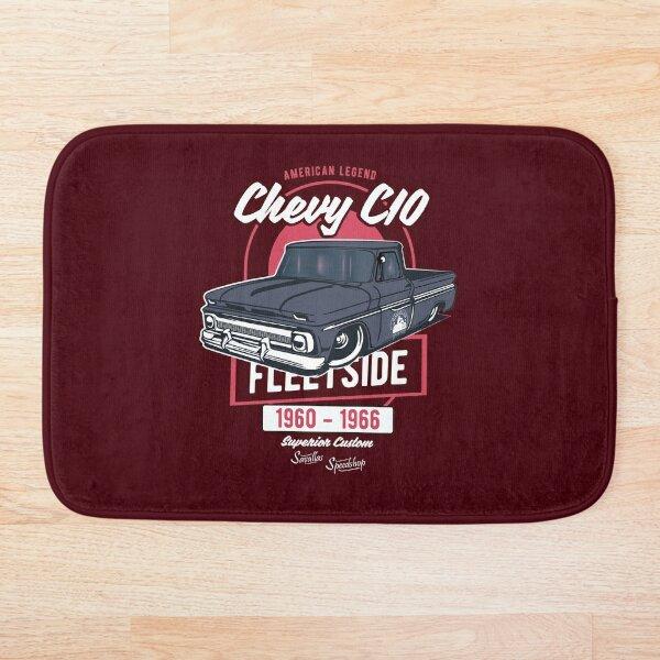 Chevy C10 - American Legend Bath Mat