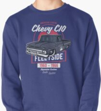 Chevy C10 - American Legend Pullover