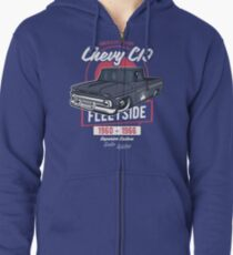 Chevy C10 - American Legend Kapuzenjacke