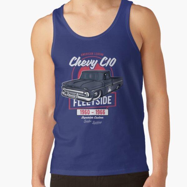 Chevy C10 - American Legend Tank Top