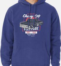 Chevy C10 - American Legend Hoodie