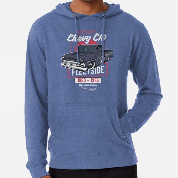Chevy C10 - American Legend Lightweight Hoodie